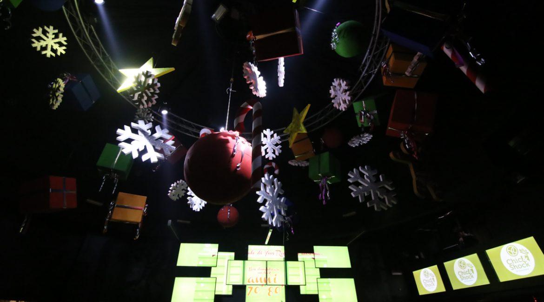 Un divertente Christmas Party!