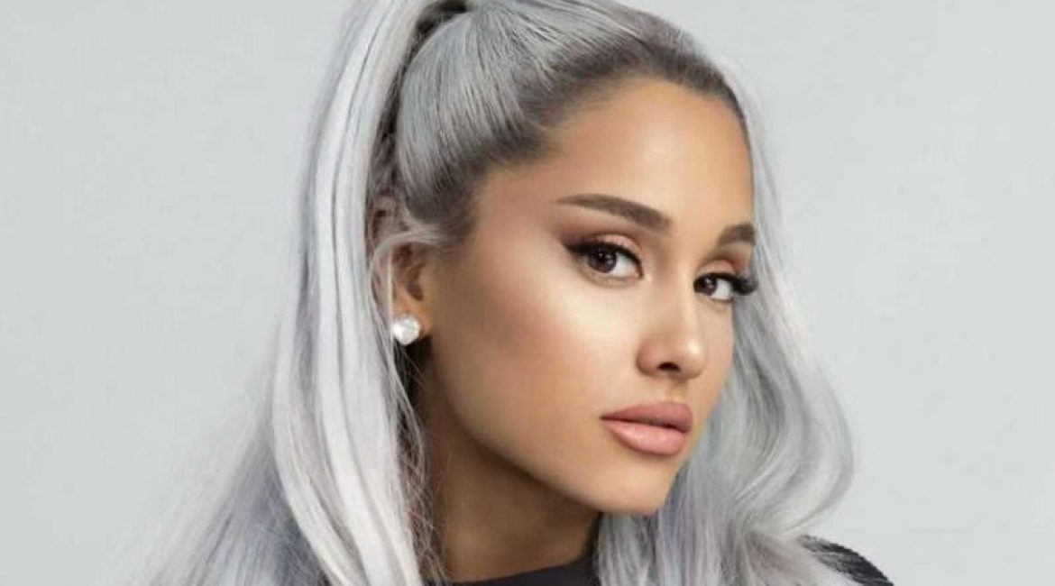 ARIANA GRANDE – UN GRANDE TRIBUTO ALL'HIPHOP