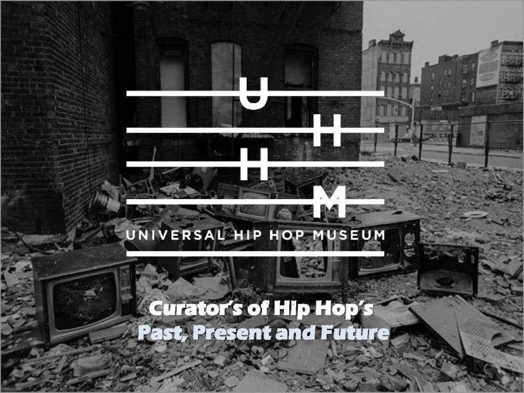 Universal Hip Hop Museum: alla scoperta della casa dell'hip hop nel Bronx