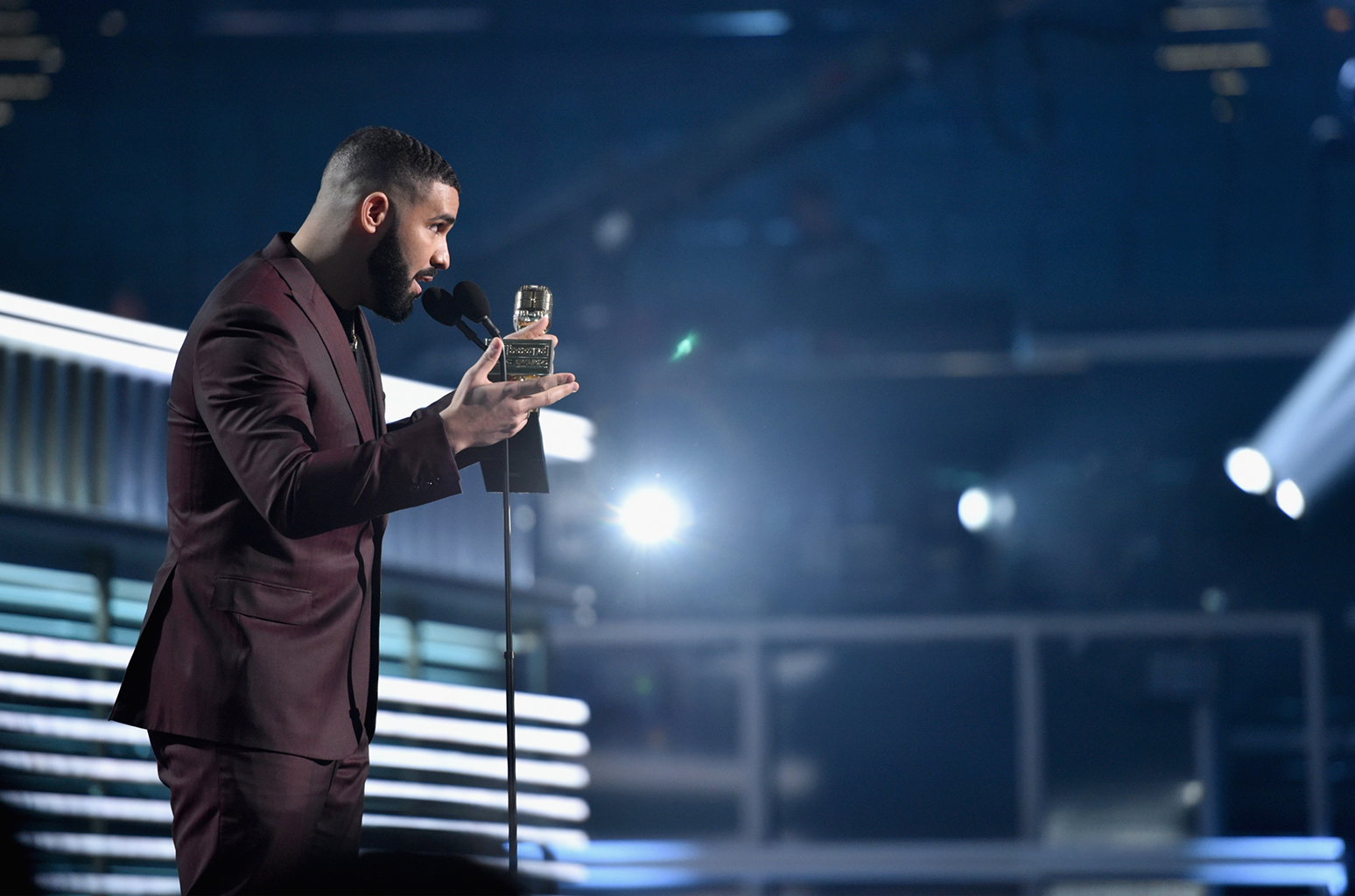 BILLBOARD MUSIC AWARDS 2019: LA LISTA COMPLETA DEI VINCITORI