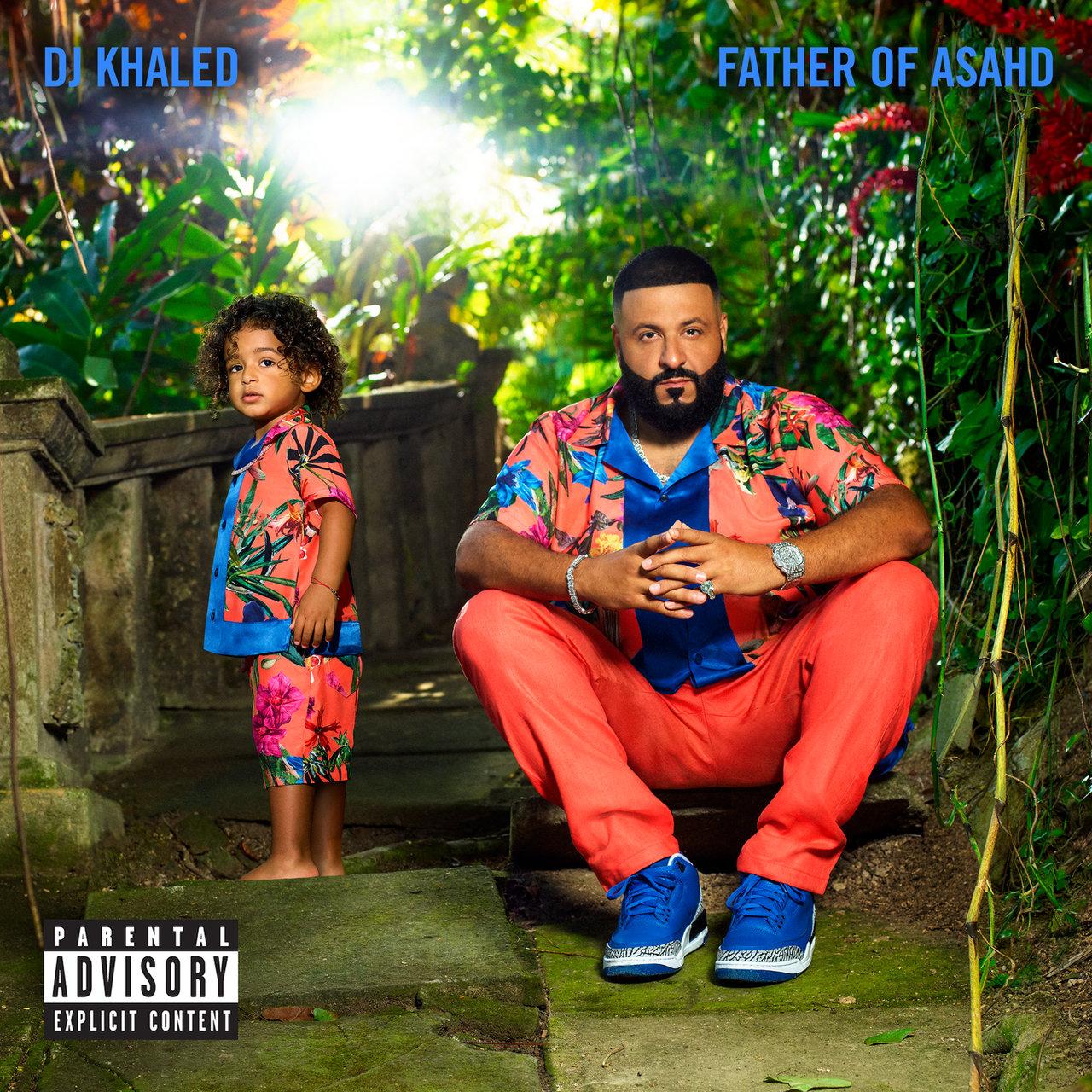 """DJ Khaled su """"Father of Asahd"""": è il mio album più importante finora"""